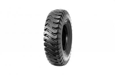 Rocklug Radial E-2 Tires