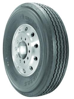 S686 Tires