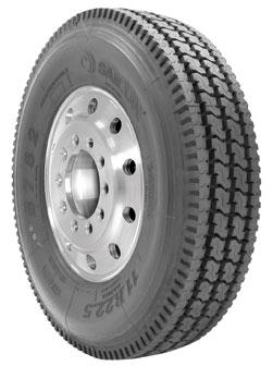 S762A Tires