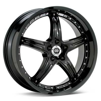 LS-5 Tires