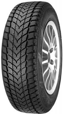 Polar Trax Tires