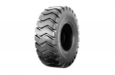 Rockstar E-3 Tires