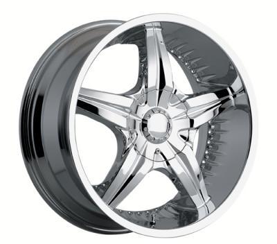 324 - Creepin Tires
