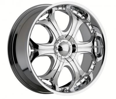 504 - Spur Tires