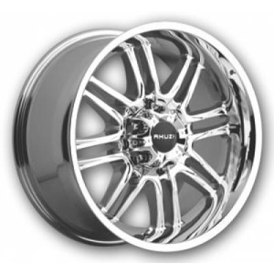 Ricco Tires